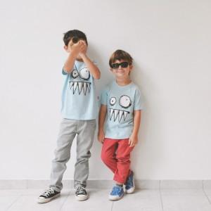 Olga Kids T-Shirt