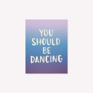Iman flexible frases – You Should Be Dancing - Quotes