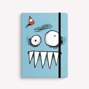 Cuaderno Cosido Mediano Olga