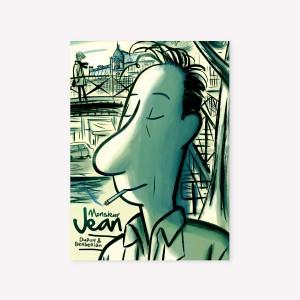 Jean Monsieur