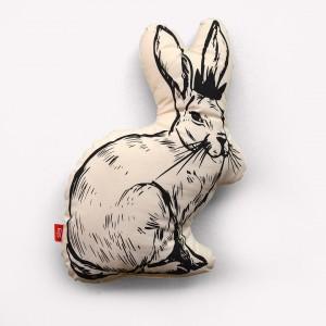 Almohadón Conejo