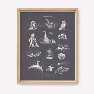 Imagination Silk-screen