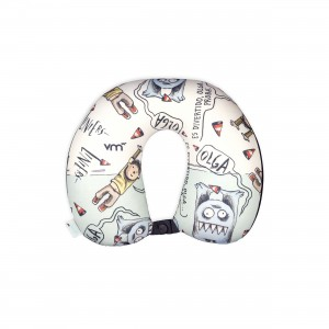 Olga Travel Pillow