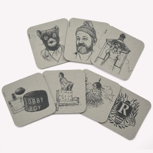 Wes Coasters