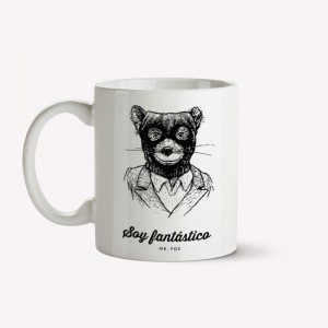 Fantastic Mug