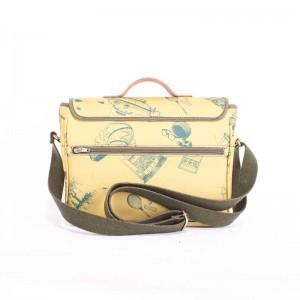 Imagination Saddle Bag