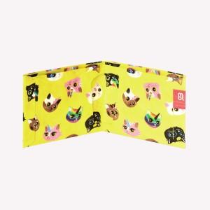 Kitties Wallet