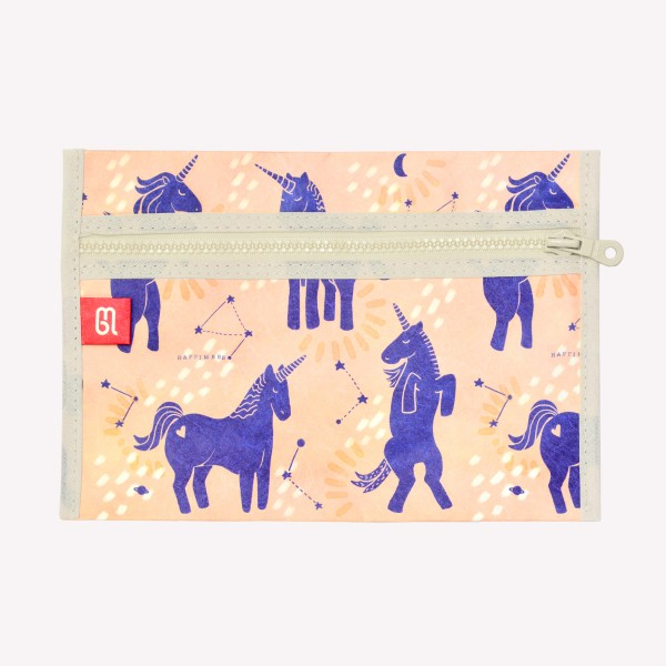 Cartuchera Unicornios