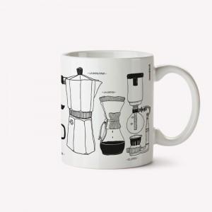 Coffee Makers Mug