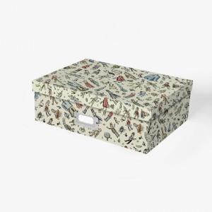 Macanudo A4 Box