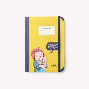 We Can Do It Pocket Notebook