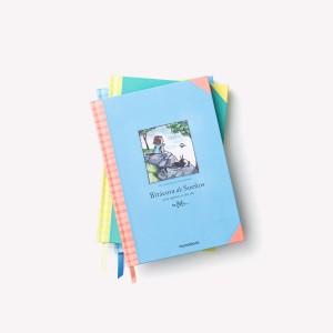 Pack Bitácoras de Enriqueta x3