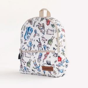 MACANUDO Small Backpack