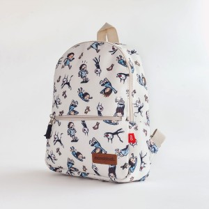 Cats Small Backpack