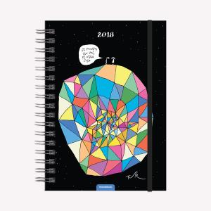 Agenda 2018 MUNDO