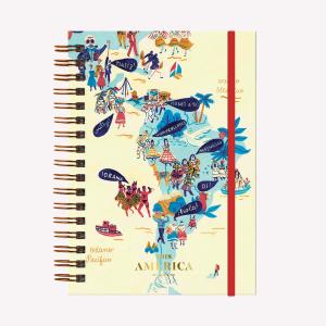 2018  Journal Travel América