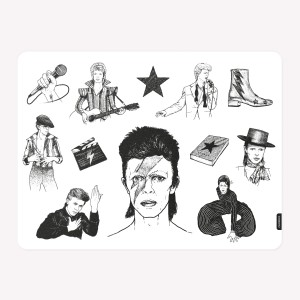 Individual Bowie