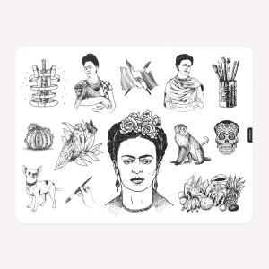 Individual Frida