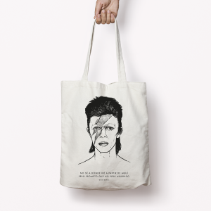 Bowie Totebag