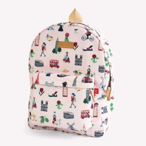 Europe Bold Backpack