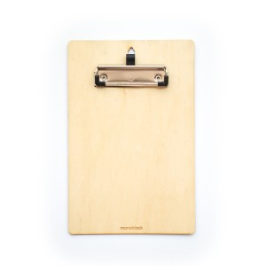 Clipboard Monoblock