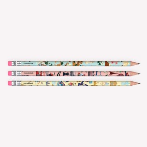 Pencil Set x3 Travels