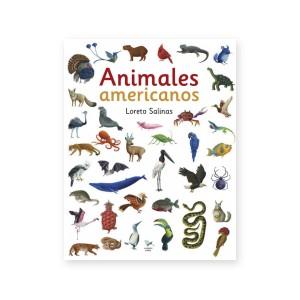 Animales Americanos