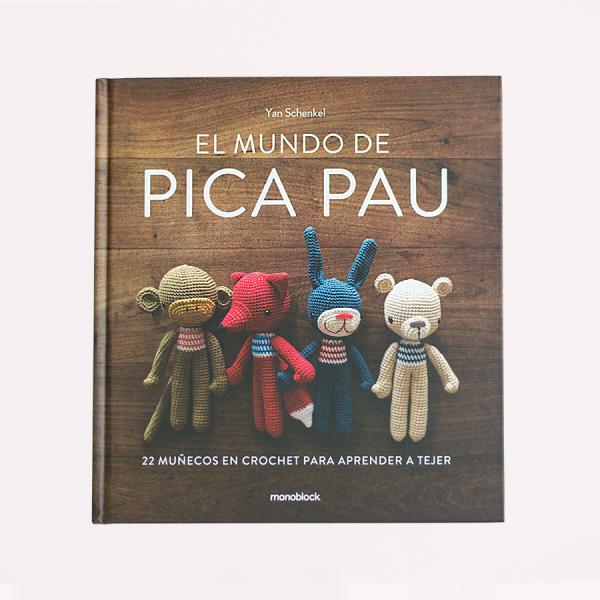 El Mundo de Pica Pau Edición Tapa Dura