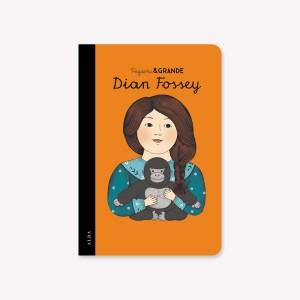 Libreta Dian Fossey