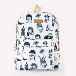 Bowie Bold Backpack
