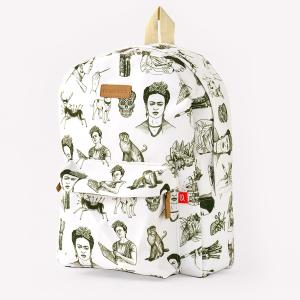 Frida Bold Backpack