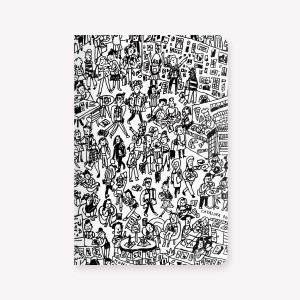 Días de Feria Notebook