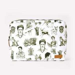 Frida Laptop Case