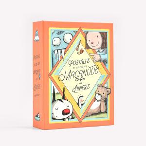 Postales de Colección Macanudo