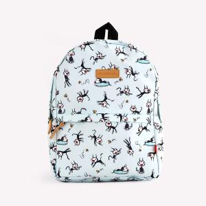 Noche estrellada Medium Backpack