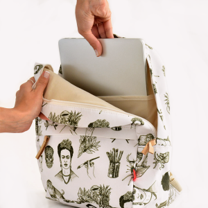 Bowie Medium Backpack