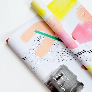 Enriqueta Wrapping Paper