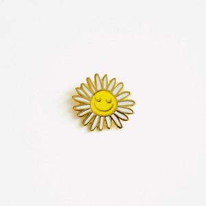 Happimess Hello Sunshine Pin