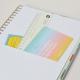 Plantas Hardcover Large Notebook