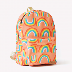 Big Rainbow Bold Backpack