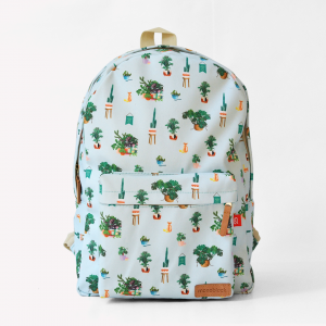 Plantá tu  propio Jardín Bold Backpack