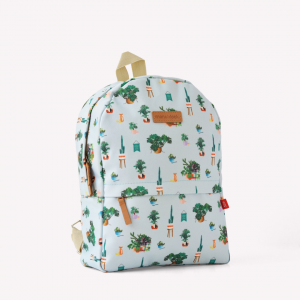 Plantá tu propio Jardín Medium Backpack