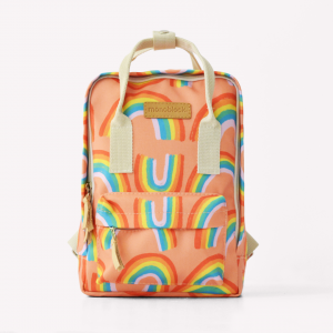 Big Rainbow Mini Backpack