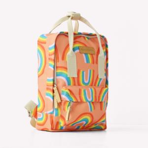 Big Rainbow Mini Backpack