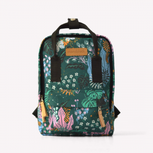 Believe Verde Mini Backpack
