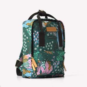 Believe Verde Mini Backpack