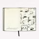 Nuevas Notas de Cafe Notebook