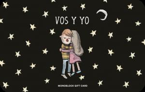 Gift Card Macanudo Pareja