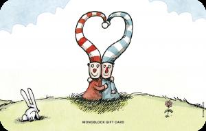 Gift Card Macanudo Duendes
